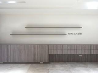 [開箱報告] 現代華麗高級診所 系統家具