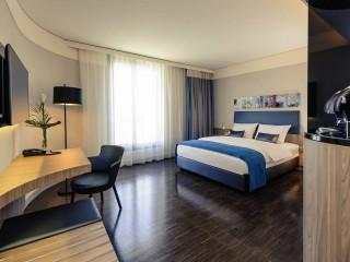 德國 優雅精巧現代風格Mercure Hotel