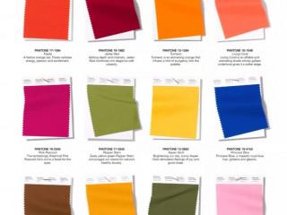 2019 Pantone春夏流行色應用居家佈置 ⓶