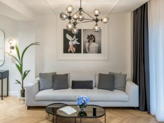 老房換新裳 現代歐風小家庭公寓