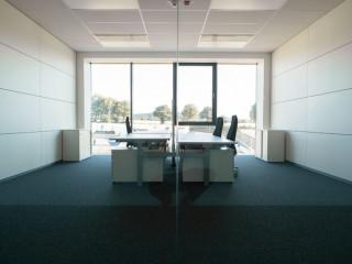 德國系統廚具廠商 多功能辦公大樓設計