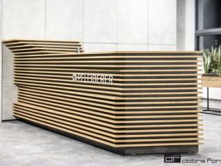 PFLEIDERER 德國集團總部辦公室設計