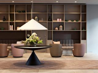 秉承傳統設計精神的丹麥 Hygge 美學 Odeon 酒店