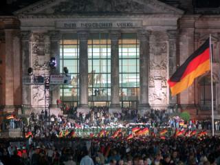 [德國文化] 德國國慶10月3,2020喜迎30週年!