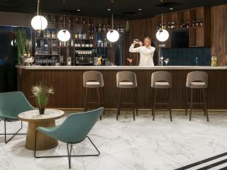 東西元素靈感融貫 波蘭低奢時髦設計旅店